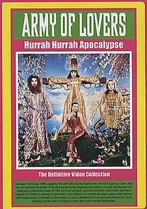 Hurrah Hurrah Apocalypse – The Definitive Video Collection - Poster / Capa / Cartaz - Oficial 1