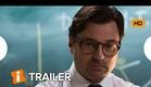 REAL - O plano por tras da história  | Trailer Oficial