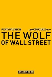 O Lobo de Wall Street - Poster / Capa / Cartaz - Oficial 17