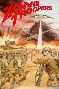 Patrulheiros do Espaço - Poster / Capa / Cartaz - Oficial 3