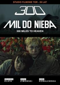 300 Milhas Até o Céu - Poster / Capa / Cartaz - Oficial 5