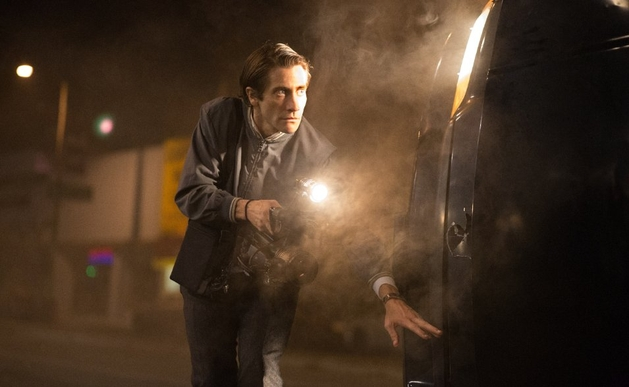 [CINEMA] Nightcrawler: Poster e trailer divulgados
