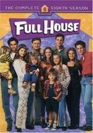 Três é Demais (8ª Temporada) (Full House (Season 8))