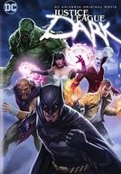 Liga da Justiça Sombria (Justice League Dark)