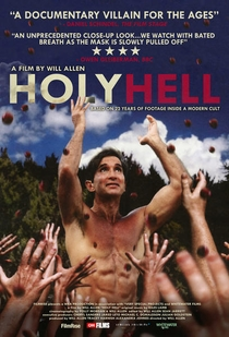 Holy Hell - Poster / Capa / Cartaz - Oficial 1