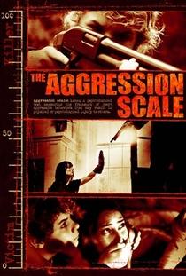 A Escala da Agressão - Poster / Capa / Cartaz - Oficial 1