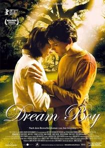 Dream Boy - Poster / Capa / Cartaz - Oficial 8