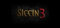 Siccin 3 - Poster / Capa / Cartaz - Oficial 1