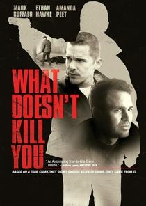 Redes do Crime - Poster / Capa / Cartaz - Oficial 5