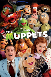 Os Muppets - Poster / Capa / Cartaz - Oficial 14