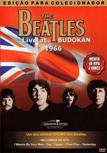 The Beatles Live at Budokan - Poster / Capa / Cartaz - Oficial 1