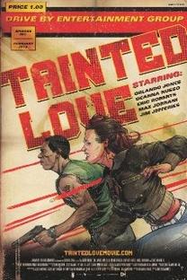 Tainted Lovea - Poster / Capa / Cartaz - Oficial 1