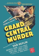 O Trem do Diabo (Grand Central Murder)