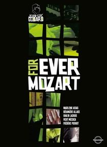 Para Sempre Mozart - Poster / Capa / Cartaz - Oficial 2