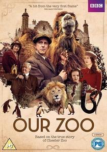 Our Zoo - Poster / Capa / Cartaz - Oficial 1