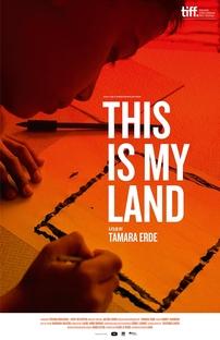Essa é a Minha Terra - Poster / Capa / Cartaz - Oficial 1