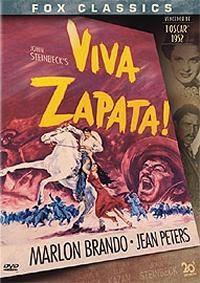 Viva Zapata! - Poster / Capa / Cartaz - Oficial 8
