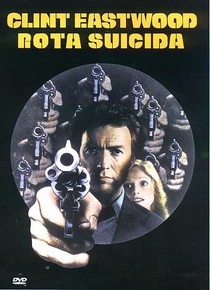 Rota Suicida - Poster / Capa / Cartaz - Oficial 7
