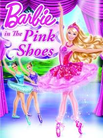 Barbie e as Sapatilhas Mágicas - Poster / Capa / Cartaz - Oficial 2