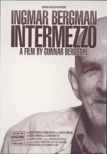 Ingmar Bergman: Intermezzo - Poster / Capa / Cartaz - Oficial 1