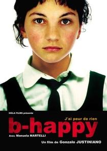 B-Happy - Poster / Capa / Cartaz - Oficial 1