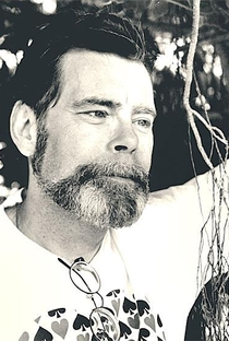 Stephen King (I) - Poster / Capa / Cartaz - Oficial 3