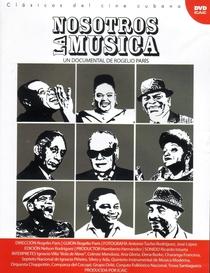 Nós, a Música - Poster / Capa / Cartaz - Oficial 1