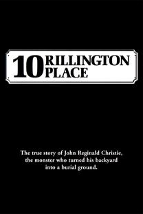 O Estrangulador de Rillington Place - Poster / Capa / Cartaz - Oficial 6