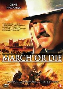 Marche ou Morra - Poster / Capa / Cartaz - Oficial 9