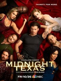 Midnight, Texas (2ª Temporada) - Poster / Capa / Cartaz - Oficial 1