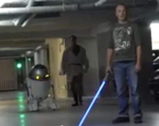 Star Wars: Vai encarar?