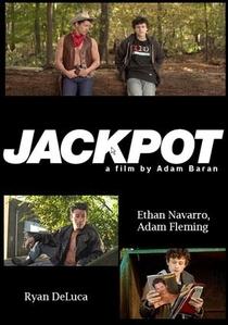 Jackpot - Poster / Capa / Cartaz - Oficial 2