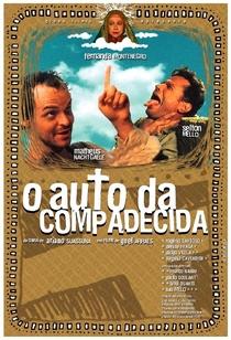 O Auto da Compadecida - Poster / Capa / Cartaz - Oficial 1
