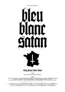 Bleu Blanc Satan (Bleu Blanc Satan)