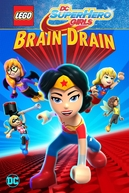 Lego DC Super Hero Girls - Controle Mental (Lego DC Super Hero Girls - Brain Drain)