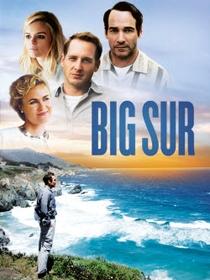 Big Sur - Poster / Capa / Cartaz - Oficial 4