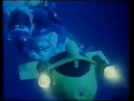 Os Aquanautas (The Aquarians)