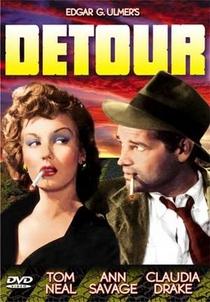 A Curva do Destino - Poster / Capa / Cartaz - Oficial 2