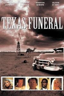 Um Funeral no Texas - Poster / Capa / Cartaz - Oficial 3