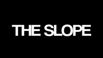 The Slope (2ª Temporada) - Poster / Capa / Cartaz - Oficial 1