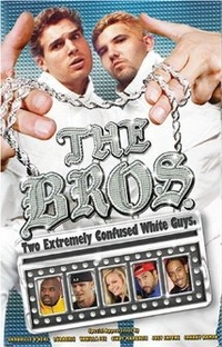 The Bros. - Poster / Capa / Cartaz - Oficial 1
