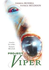 Viper - Experiência Letal - Poster / Capa / Cartaz - Oficial 1