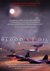 Blood and Oil  - Poster / Capa / Cartaz - Oficial 1