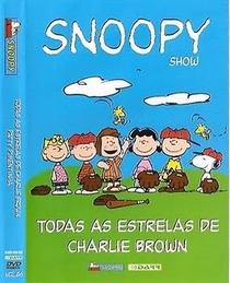 Snoopy Vol. 6 - Poster / Capa / Cartaz - Oficial 1