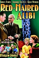 Red-Haired Alibi (Red-Haired Alibi)