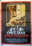 Onze Dias, Onze Noites (Undici giorni, undici notti)