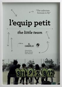 L'equip Petit - Poster / Capa / Cartaz - Oficial 2