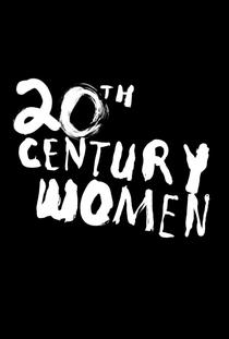 Mulheres do Século XX - Poster / Capa / Cartaz - Oficial 5