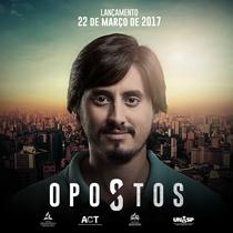 Opostos - Poster / Capa / Cartaz - Oficial 3