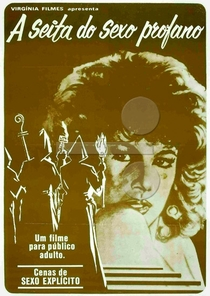 A Seita do Sexo Profano - Poster / Capa / Cartaz - Oficial 1